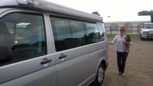 Van for website